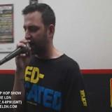DJ A.M.Zee Hip Hop Show W/Klass MC & DKS – EMPIRE LDN