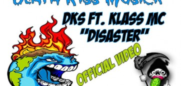DKS ft Klass Disaster
