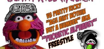 Death Kiss Musick phonetic alphabet