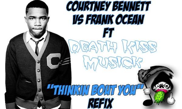 DKS – Courtney Bennett Thinkin Bout You Refix