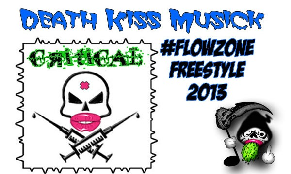 critical freestyle 2013 flowzone