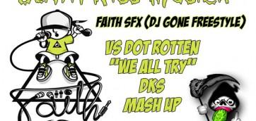faith sfx death kiss musick