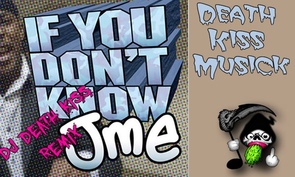 DJ DKS – JME If You Don't Know Remix