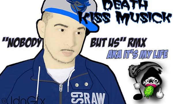 "DKS – K Koke – ""Nobody But Us"" Remix"