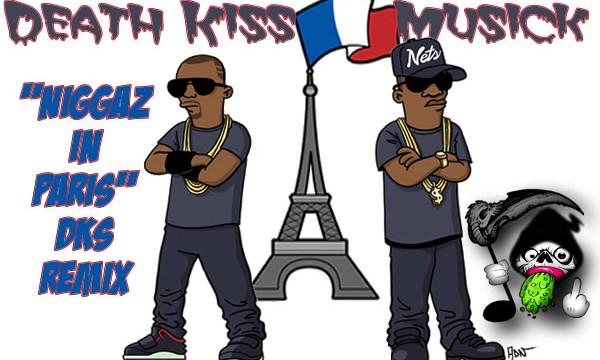 niggaz in paris remix