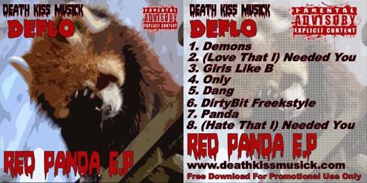 @DefloDKS #RedPandaEP